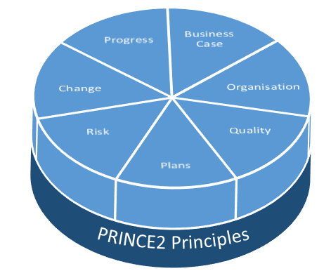 PRINCE2 Principles and processes