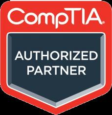 CompTIA Accredited Logo