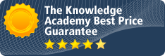 The Knowledge Academy Best Price Guarantee