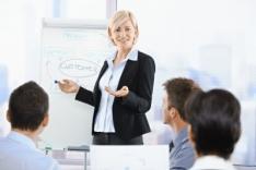 Presentation Skills (TKA)