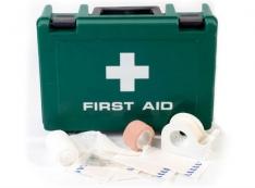 First Aid (TKA)