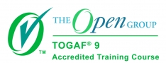 TOGAF (The Open Group)