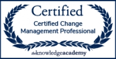 Certified Professional Change Management CPCM
