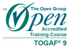 TOGAF® 9 Training Course: Combined (level 1 & 2)
