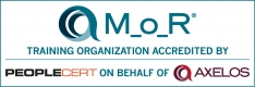 Management of Risk (MoR®) Foundation & Practitioner