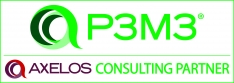 P3M3® (Portfolio, Programme, & Project Management)