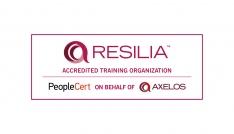 RESILIA (PeopleCert)