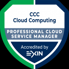 CCC Cloud Computing