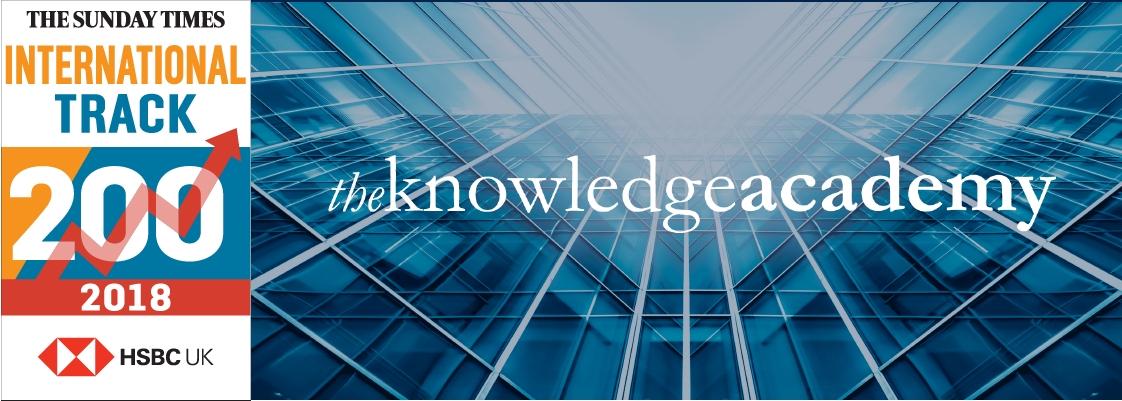 Knowledge Tracks – Introduction : Knowledge Tracks