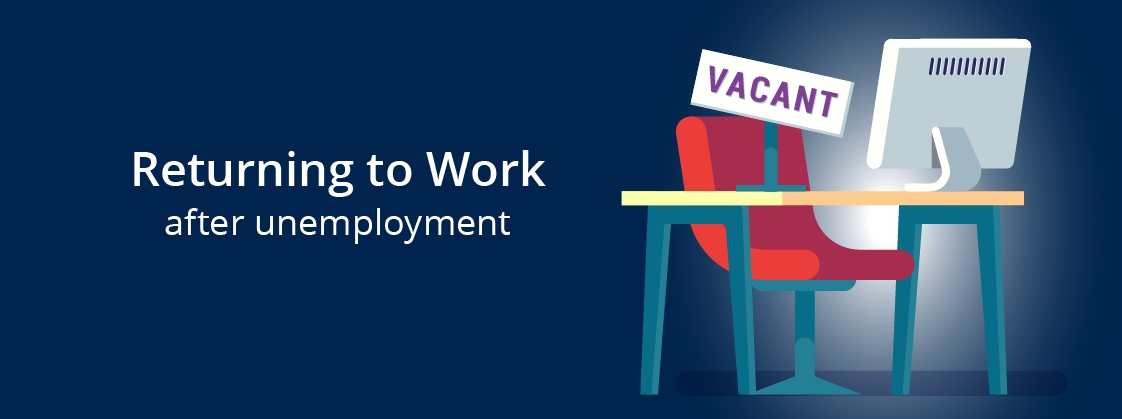 Returning To Work After Long-Term Unemployment - United Kingdom