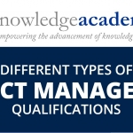 Different Types Of Project Management Qualifications