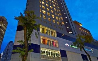 StarPoints Hotel (Kuala Lumpur)